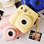 Cámara Fujifilm Instax Mini 8 Polaroid - 2 Rollos Incluidos