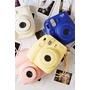 Cámara Instantánea Instax Mini 8 Tipo Polaroid, Mas 10 Fotos