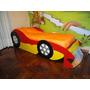 Camas Infantiles Para Varones- Cars- F1- Batimovil