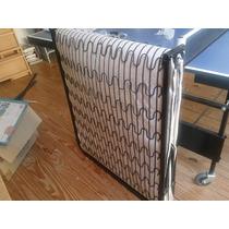Catre Ikea Ideal Chicos Con Colchon De 180 Por 80 Cm.