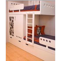 Solo Proyecto - Diseñamos Tu Propio Espacio - Dormitorios