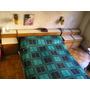 Juego Dormitorio 2 Plaza-ench.petiribí Completo-muy B.estado