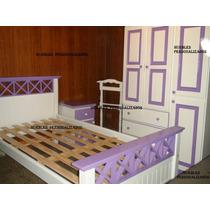Juego Dormitorio Infantil.