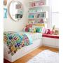 Fabricantes   Dormitorio Infantil Cama Biblio   Zebrano