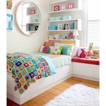 Fabricantes | Dormitorio Infantil Cama Biblio | Zebrano