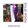Funda Porta Mat Yoga Style