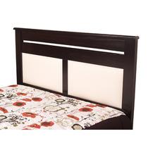 Respaldar Pergamino Muebles 1.40mt Color Cedro