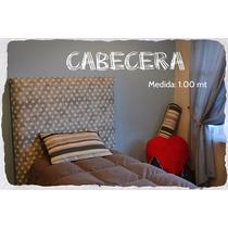 Cabecera De Cama - Sommiers - Dormitorio