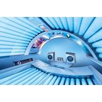 Tubos Para Cama Solar De 100 W