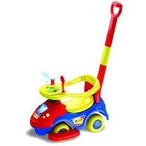 Babynet Caminador Andarin 2-1 Barral Arrastre Rondi Funny