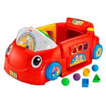 Caminador De Aprendizaje Centro De Juegos Fisher Price