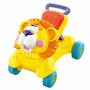 Caminador Andador Bebe Leon Pata Pata Idem Fisher Zippy Toys