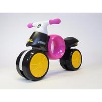 Pata Pata Moto Camicleta Andarin Caminador Apartir De 2años