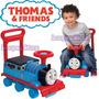 Tren Thomas And Friends Caminador Andador Arrastre - Nuevo!!