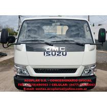 Camion Jmc 900 Isuzu 0km Hasta 60 Cuotas