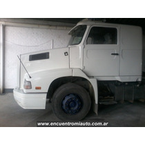 Camion Volvo .camion 340 Tractor 4.70 Reyhnos