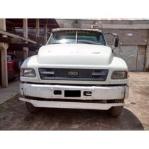Ford F14.000 Caja Volcadora Mod. 98 Excelente Estado!!!!
