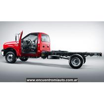 Camion F 4000 4x4 0km Amplia Financiacion Ventascam