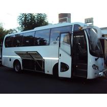 Vendo Minibus Tatsa En Exelentes Condiciones