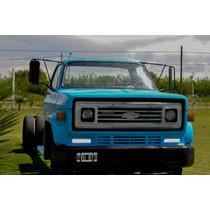 Chevrolet 714 1980