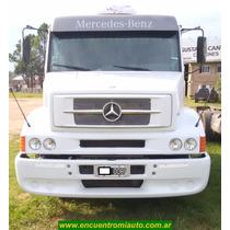 Camion Mercedes Benz 1624 45 Listo Para Trabajar Cantore