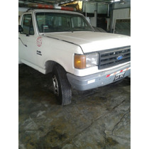 Ford F-400 1994