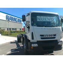 Nuevo Iveco Tector Attack 170e22 Aa