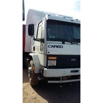 Ford Cargo 1722 Mod 99 Tractor