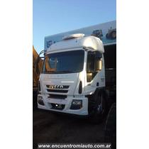 Camion Iveco Cursor 450e 33t 270000km Excelente Mcj1