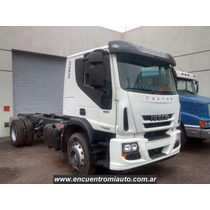 Camion Iveco Tector 170 E25 441500 De Entrega Multicamju