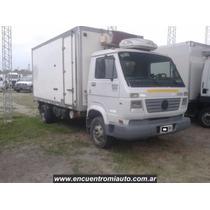 Camion Volkswagen 9150 Con Equipo Termico Lombardicam