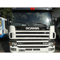 Scania 114 Balancin Exelente Antc, Y Ctas