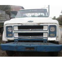 Camion Chevrolet C-50 Motor Bedford Oportunidad