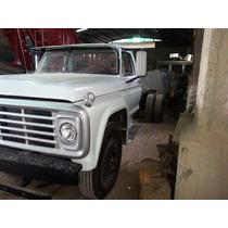 Camión Ford F-7000, Exelente Estado!!