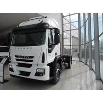 Camiones Iveco Cursor Tractor 450e33t 0km Cab Dorm Cavallino