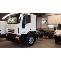 Camion Iveco Tector Attack 170e22