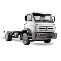 Volkswagen 13-190 Worker 0km, Anticipo + Financiacion