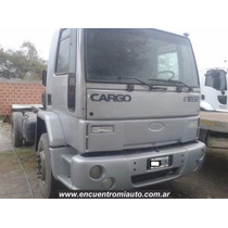 Ford Cargo 1832e37 Tractor Permuto Financio Lombardicam