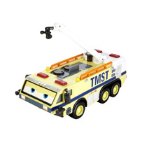 Clippate Camion Disney Planes 2 Mattel Ryker Envío Gratis