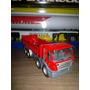 Scania Volcador En Escala 1/50.