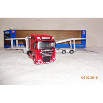 Camion Daf X 50- Mosquito En Escala 1/50