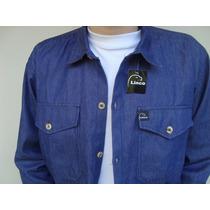 Camisa De Jean Hombre - Linco - Safety & Comfort