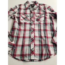 Ecko Ultd Camisa Hot Sale