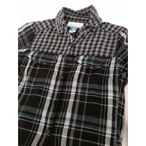 Columbia Camisa Mujer