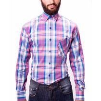 Camisa Slim Fit | Massimo | Octavio