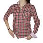 Camisas Abercrombie Mujer Originales Rocket