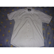 Camisa La Toscana Manga Corta