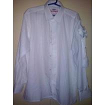 Camisa Y Moño De Comunion T.14 Impecable!!!