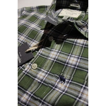 Camisa De Abercrombie And Fitch Hombre 2013 100% Original