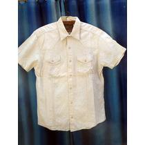 Camisa Narrow Talle L